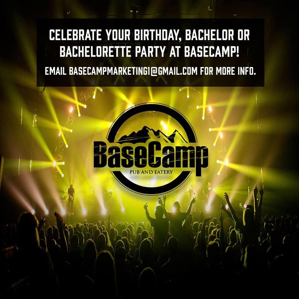 White Magic & Sonic Road Trip Live at Basecamp!
