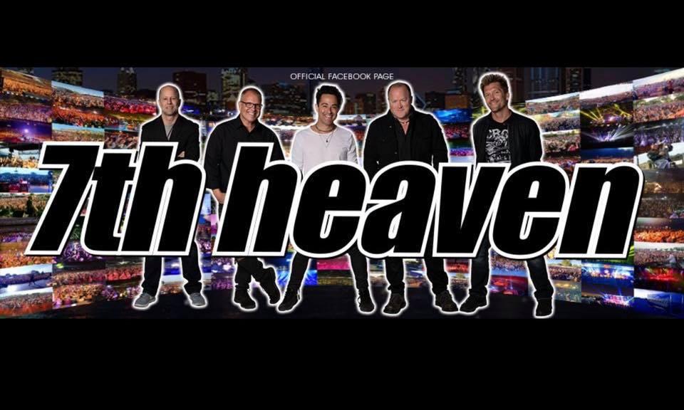 7th Heaven Live at Basecamp