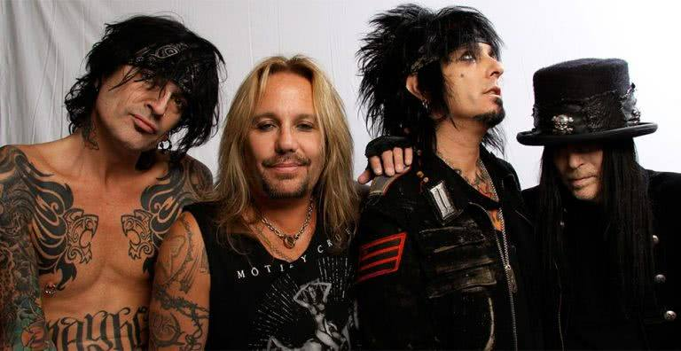 Motley Crue, Poison & White Snake Tribute Showcase!