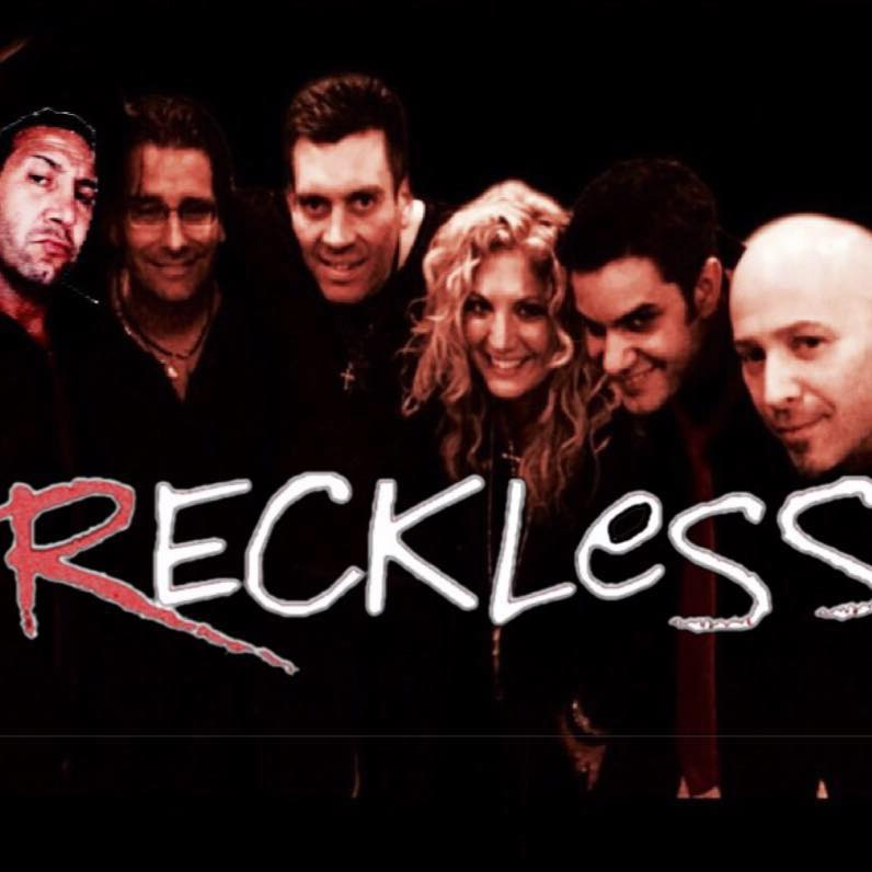 Reckless Rocks Basecamp Feb 22nd!