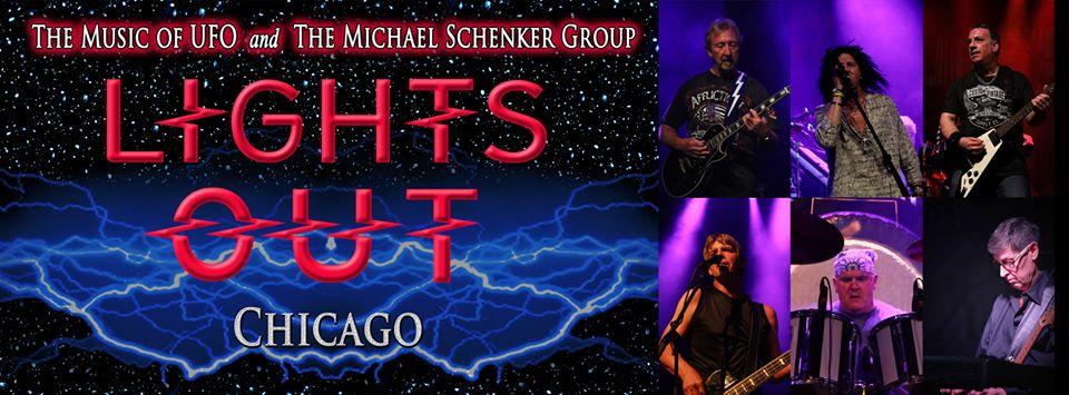 Lights Out Chicago Live at Basecamp