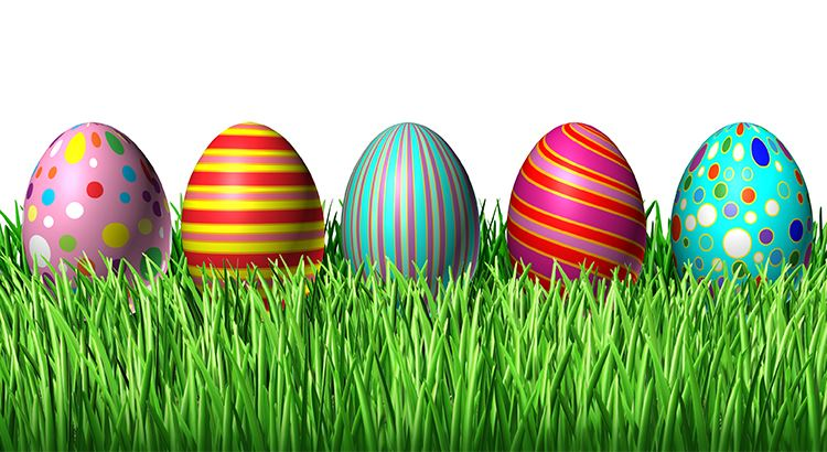 Youth and Adult Easter Egg Hunt