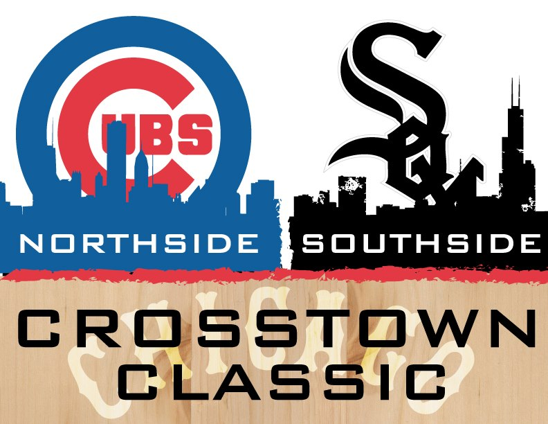 Crosstown Classic at Basecamp's Bleachers - Aug 22nd