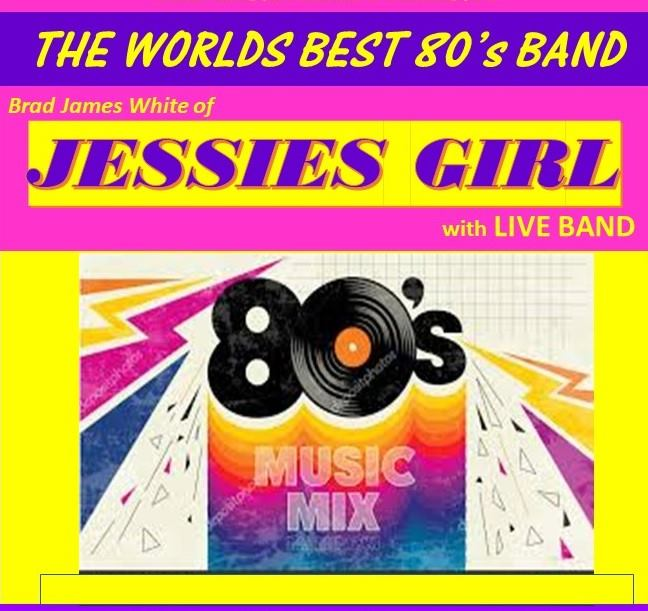Jessie's Girl is Back!
