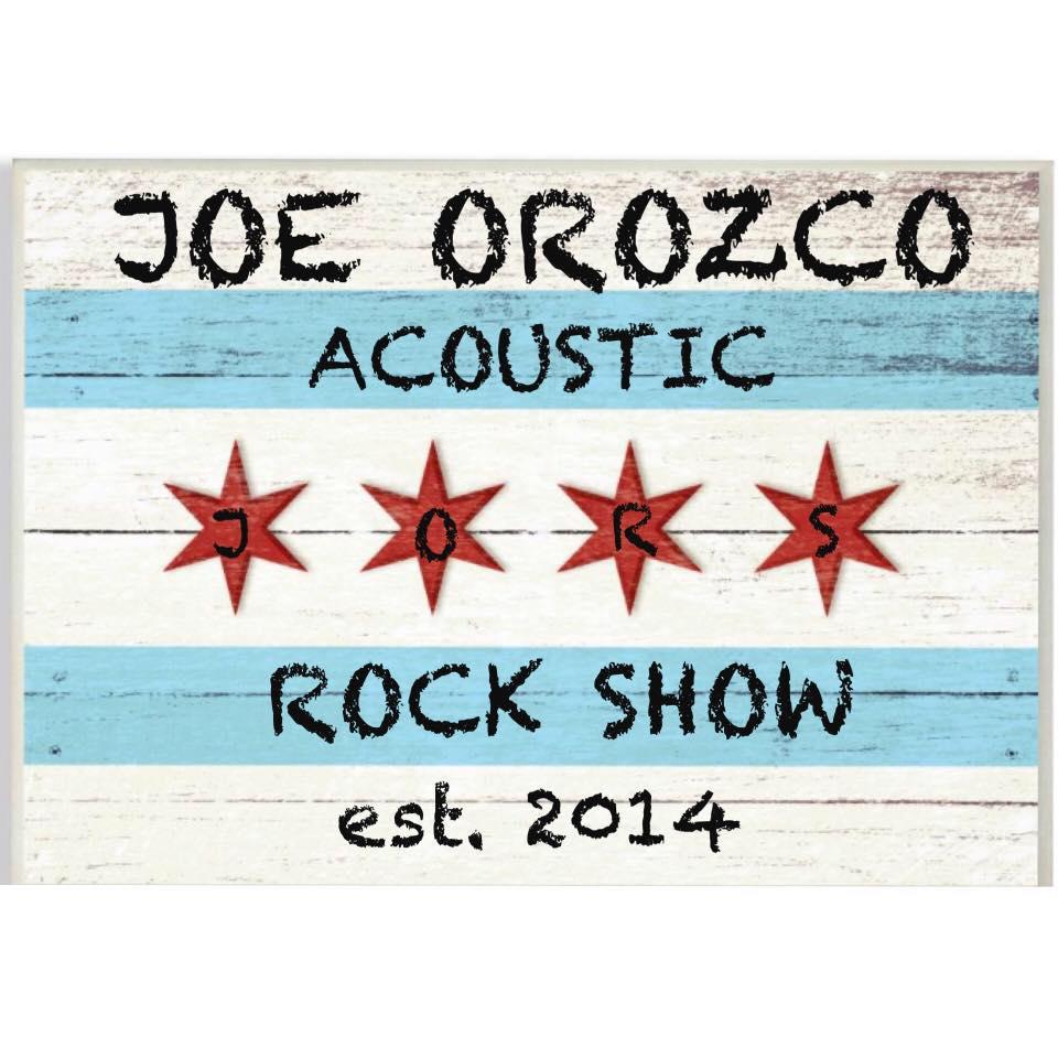 Brunch with Joe Orozco